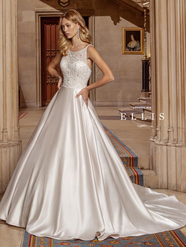 Ellis Bridals Style #Catherine  Image