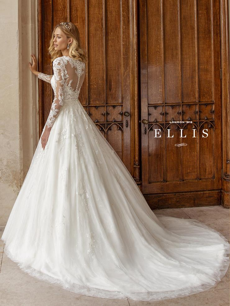 Ellis Bridals Celeste Image