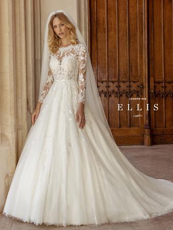 Ellis Bridals Style #Celeste