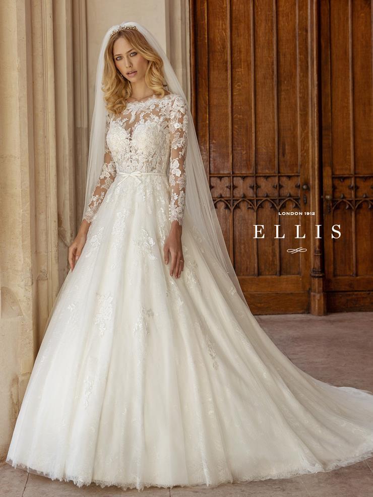 Ellis Bridals Style #Celeste  Image