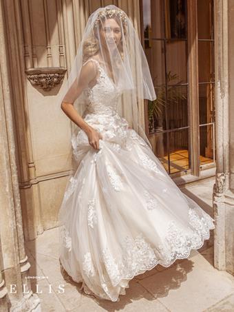 Ellis Bridals Style #Charlotte