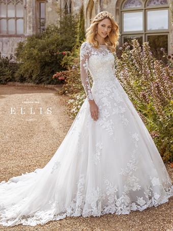 Ellis Bridals Style #Constance