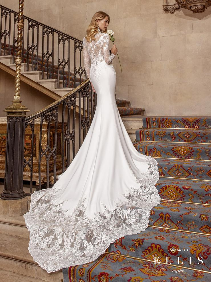 Ellis Bridals Style #Darcy Image
