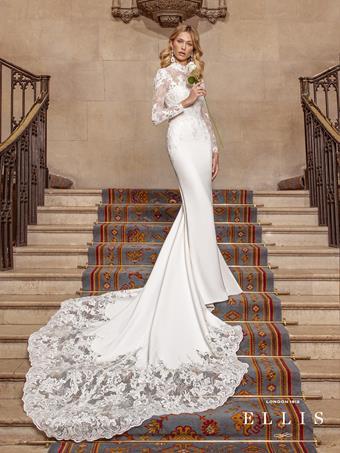 Ellis Bridals Style #Darcy