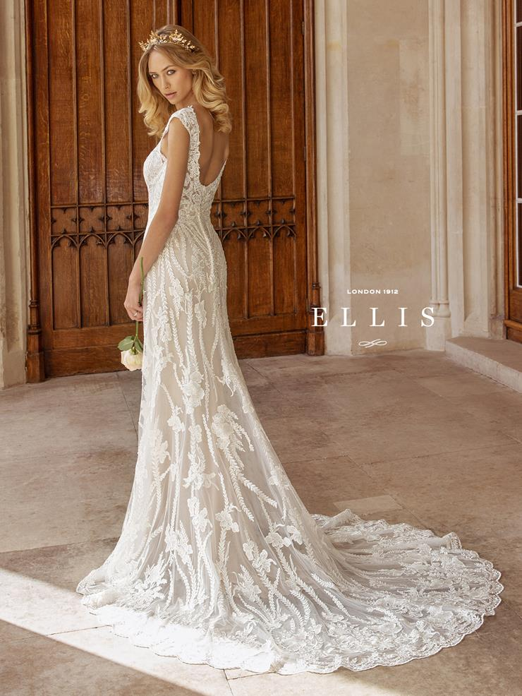 Ellis Bridals Eleanor Image