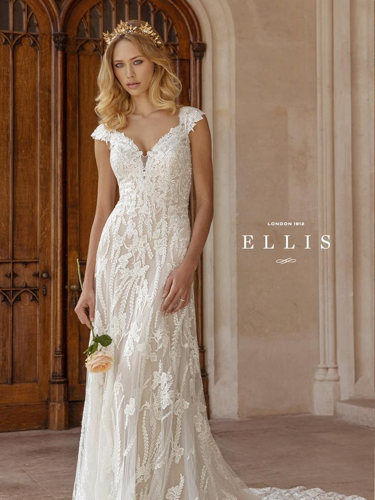 Ellis Bridals Style #Eleanor  Image