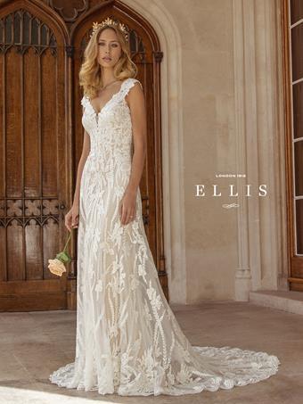 Ellis Bridals Eleanor