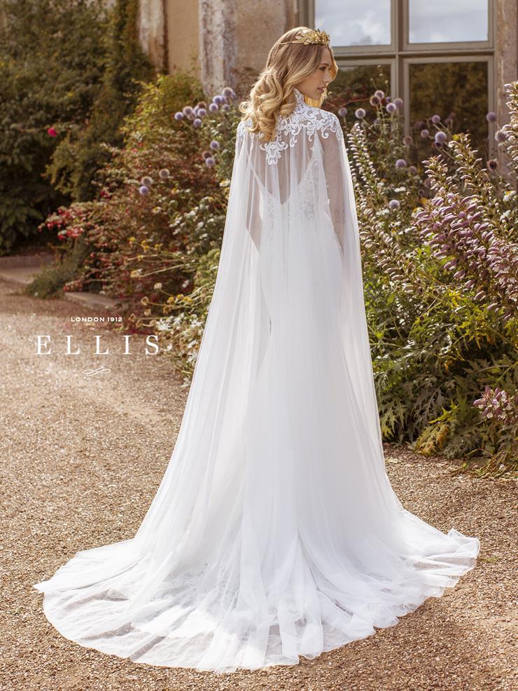 Ellis Bridals Style #Faye Image