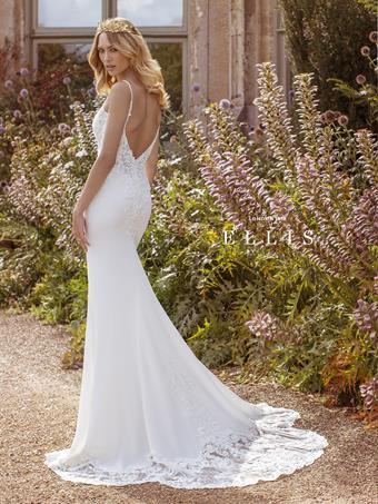 Ellis Bridals Style #Faye