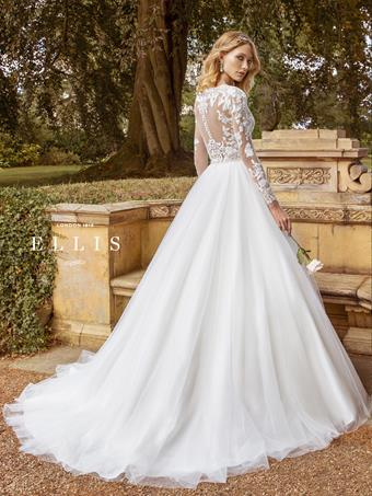 Ellis Bridals Style #Grace