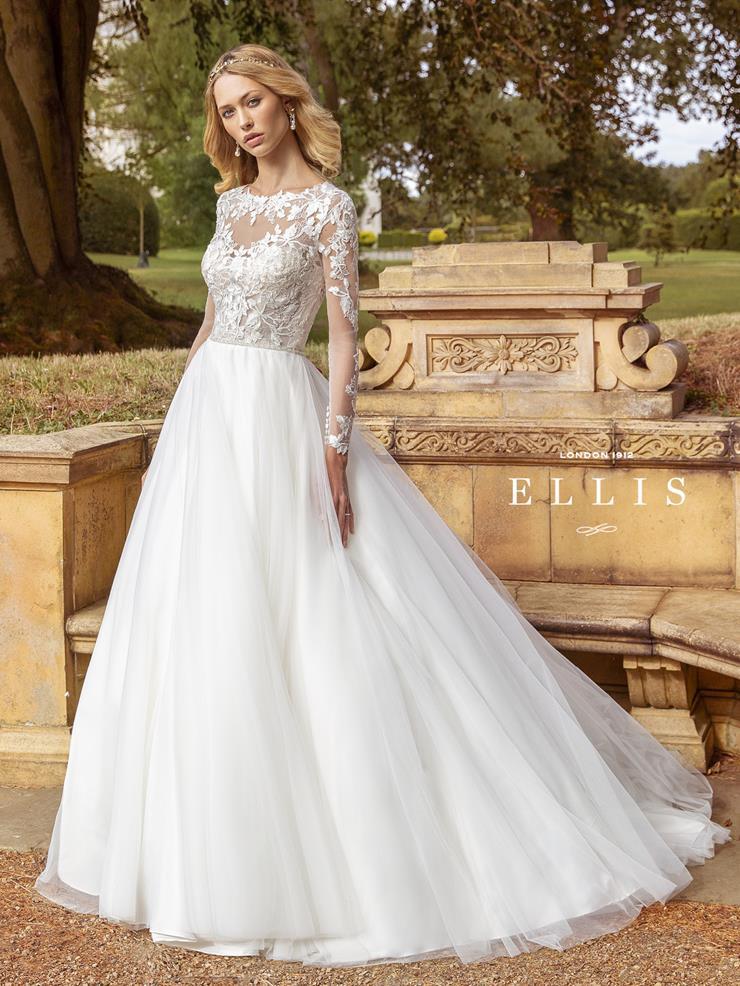 Ellis Bridals Style #Grace  Image