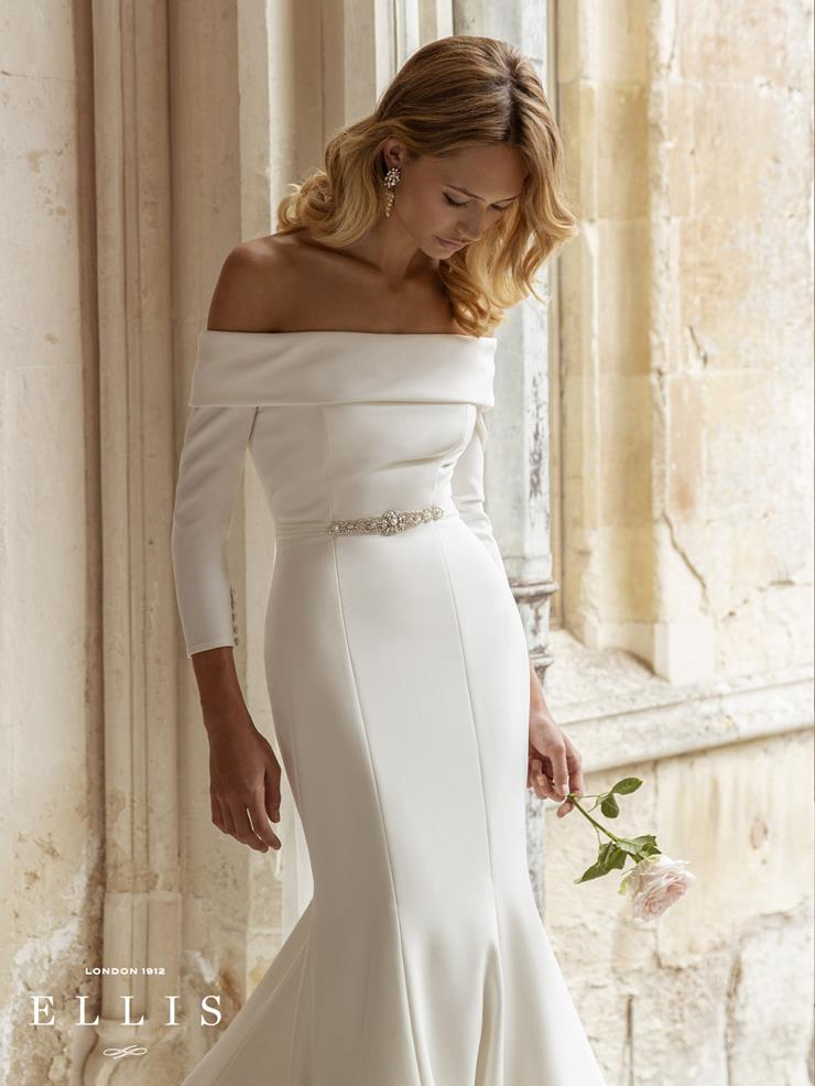 Ellis Bridals Style #Harper  Image