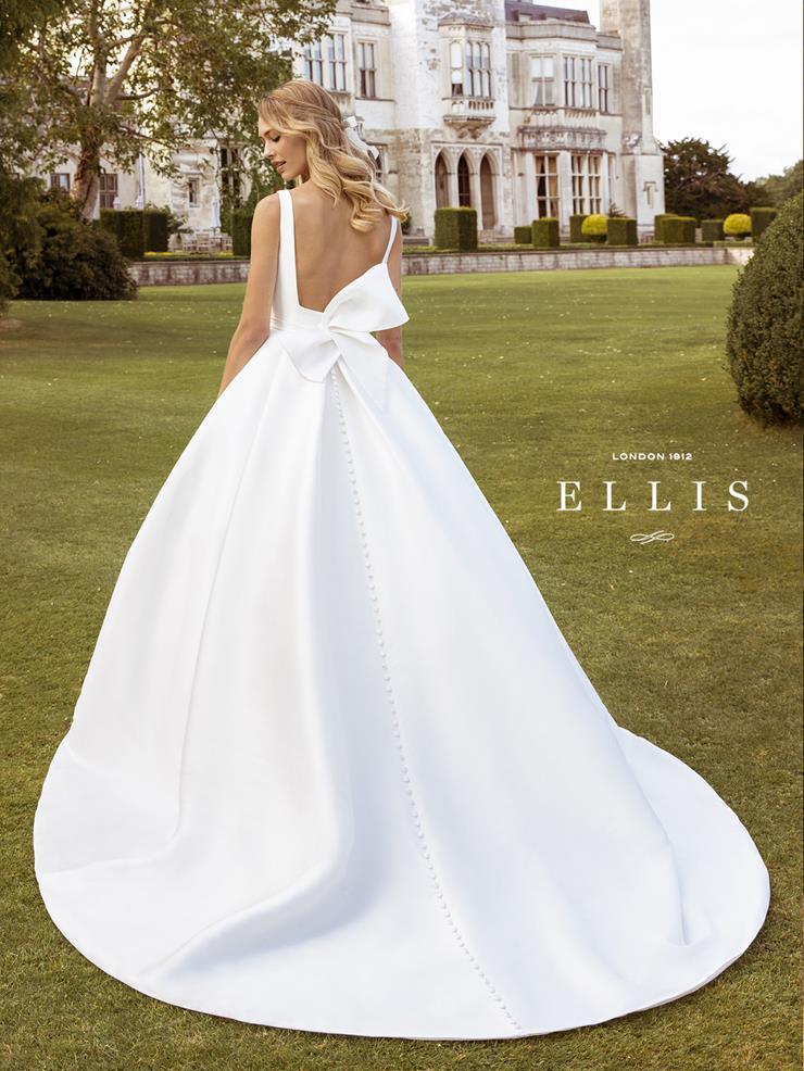 Ellis Bridals Imogen Image