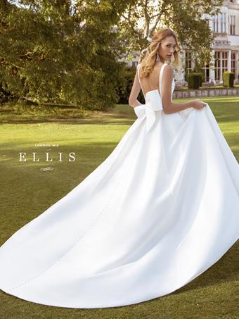 Ellis Bridals Style #Imogen