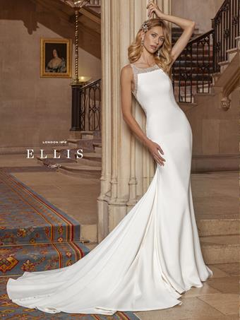 Ellis Bridals Style #Margot