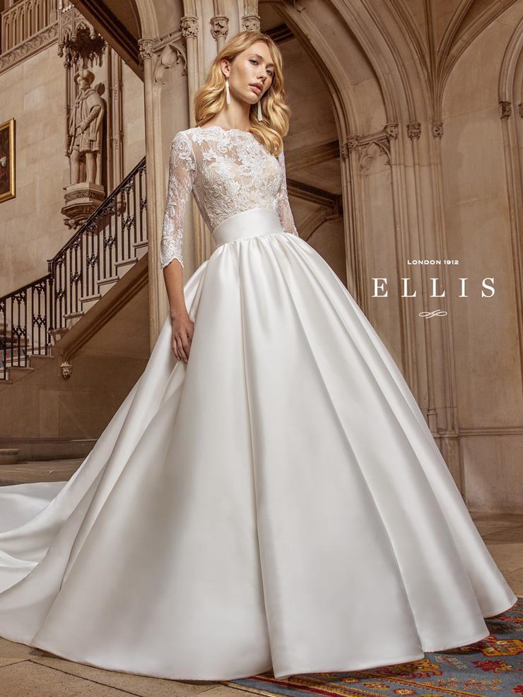 Ellis Bridals Style #Marie  Image