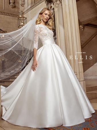 Ellis Bridals Style #Marie