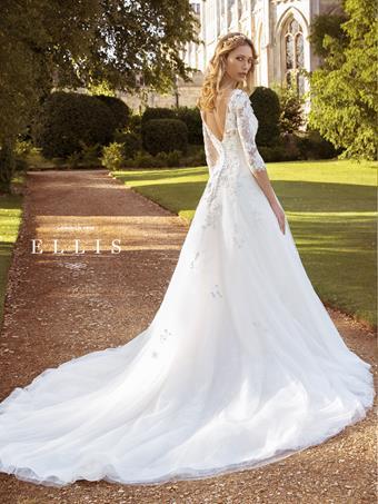 Ellis Bridals Style #Nadia