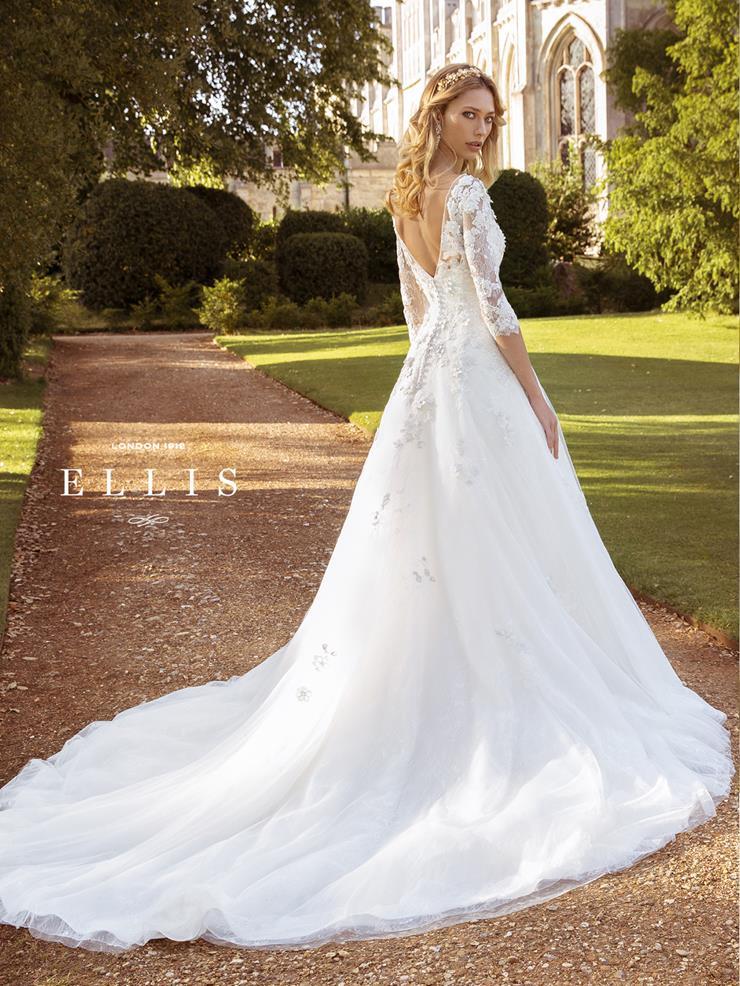 Ellis Bridals Style #Nadia Image