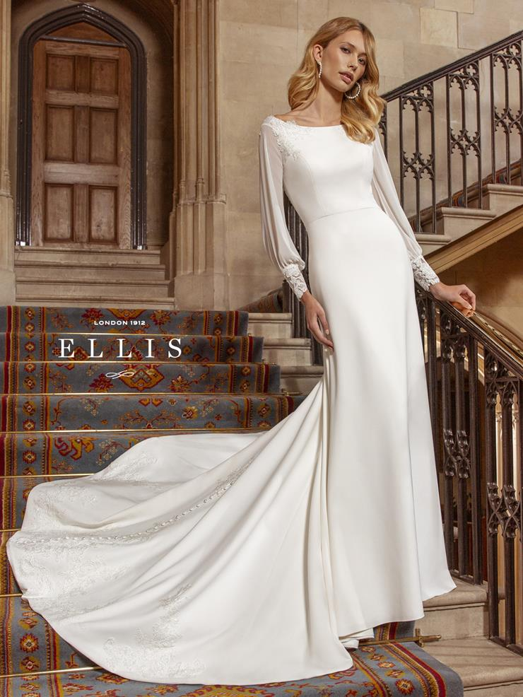 Ellis Bridals Style #Odette  Image