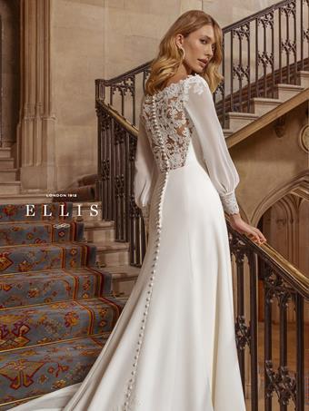 Ellis Bridals Style #Odette