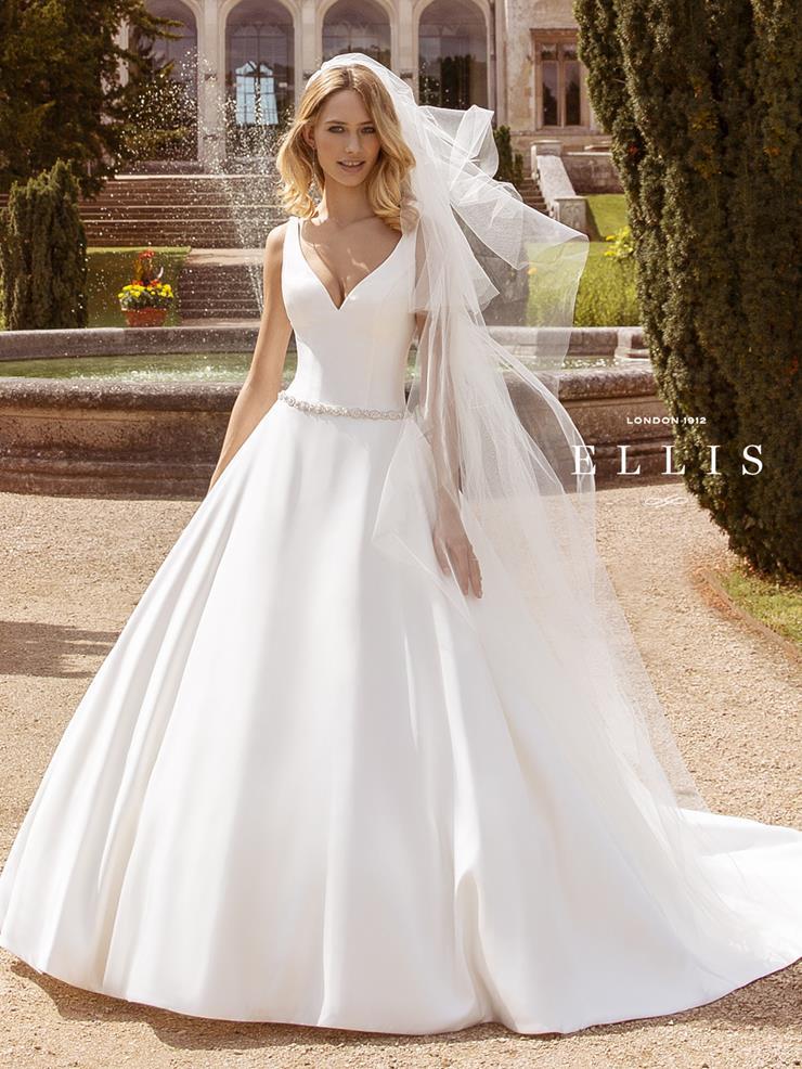 Ellis Bridals Style #Rosalind  Image