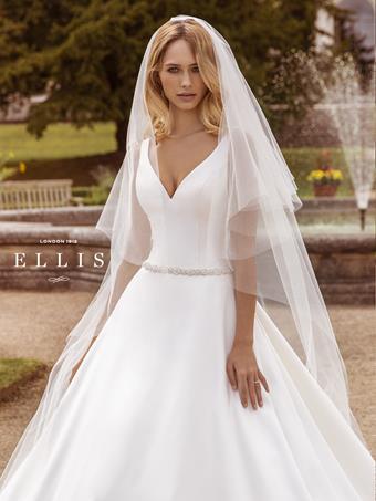 Ellis Bridals Style #Rosalind