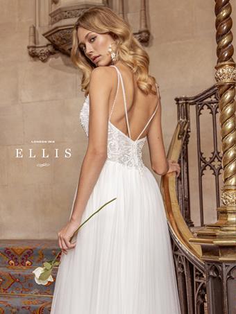 Ellis Bridals Style #Sassi
