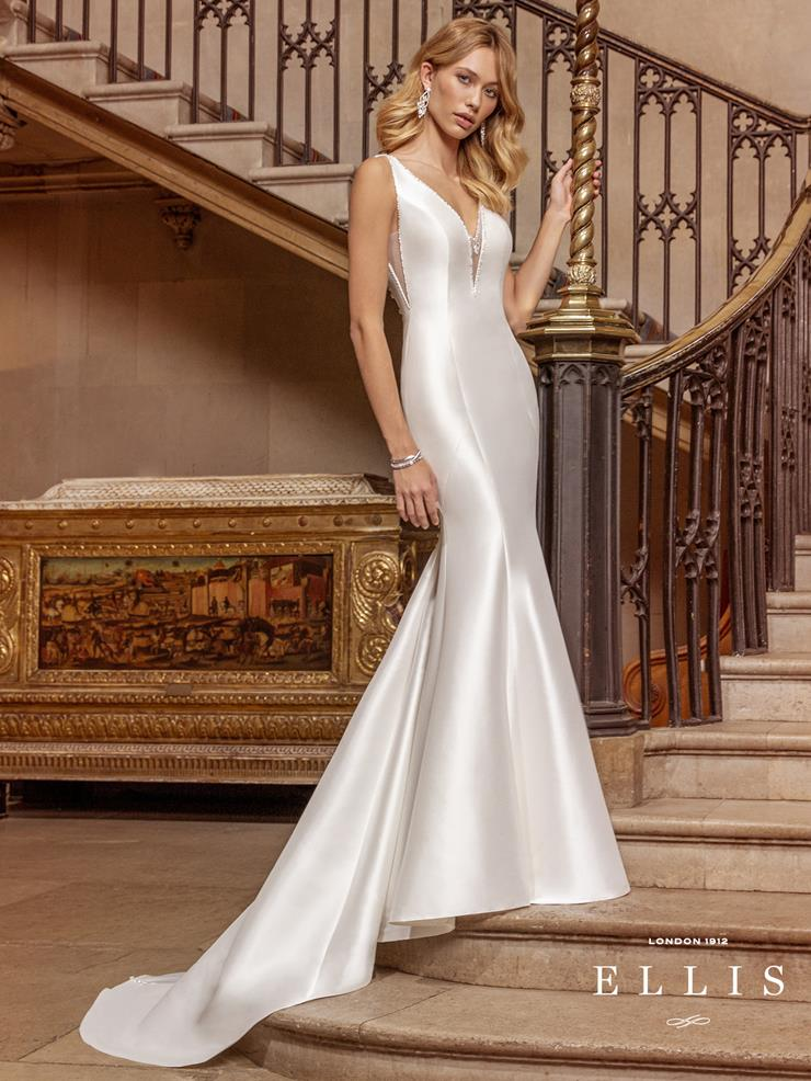 Ellis Bridals Style #Stella  Image