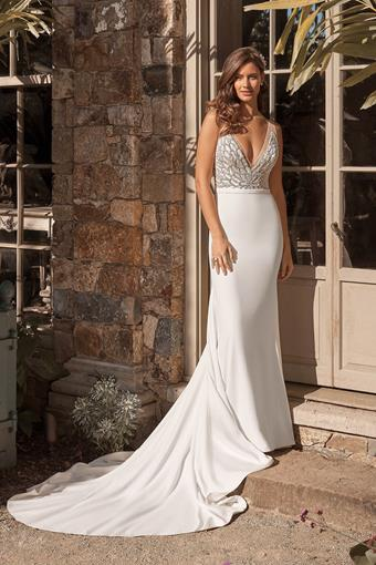 Justin Alexander Style No. 88074SD2