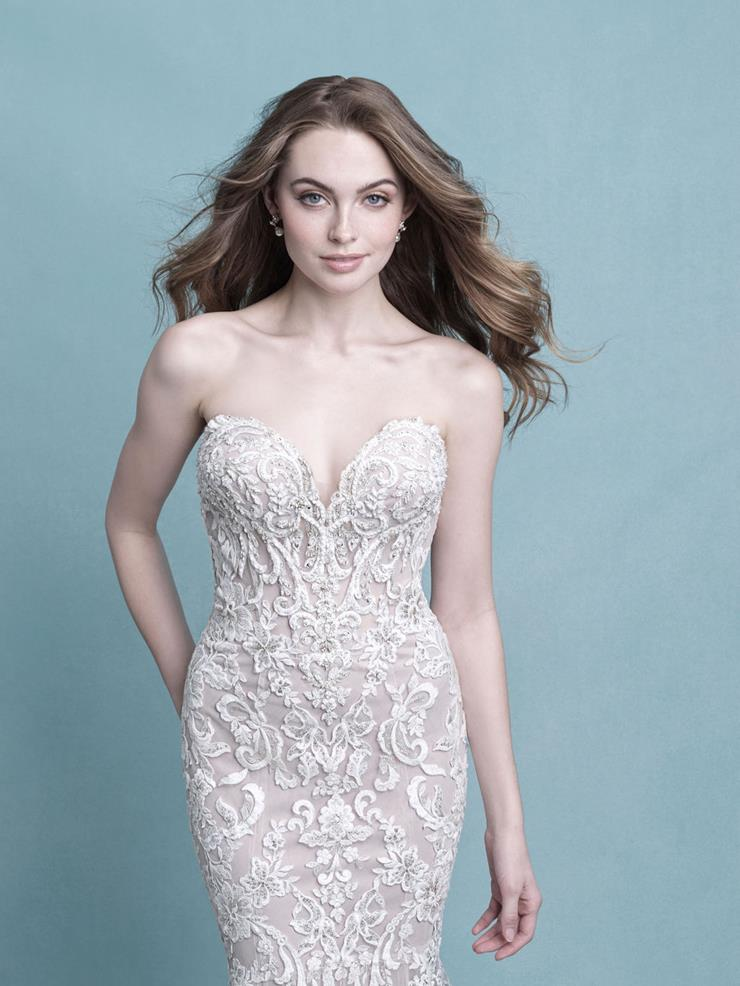 Allure Style #9751
