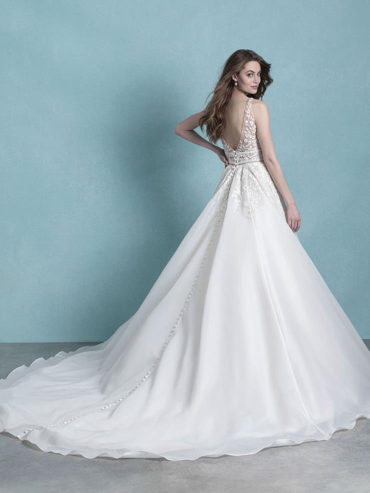 Allure Style #9752