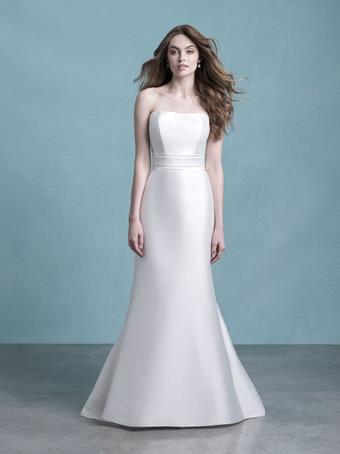 Allure Bridals Style #9753