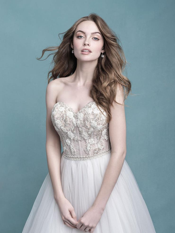 Allure Style #9755