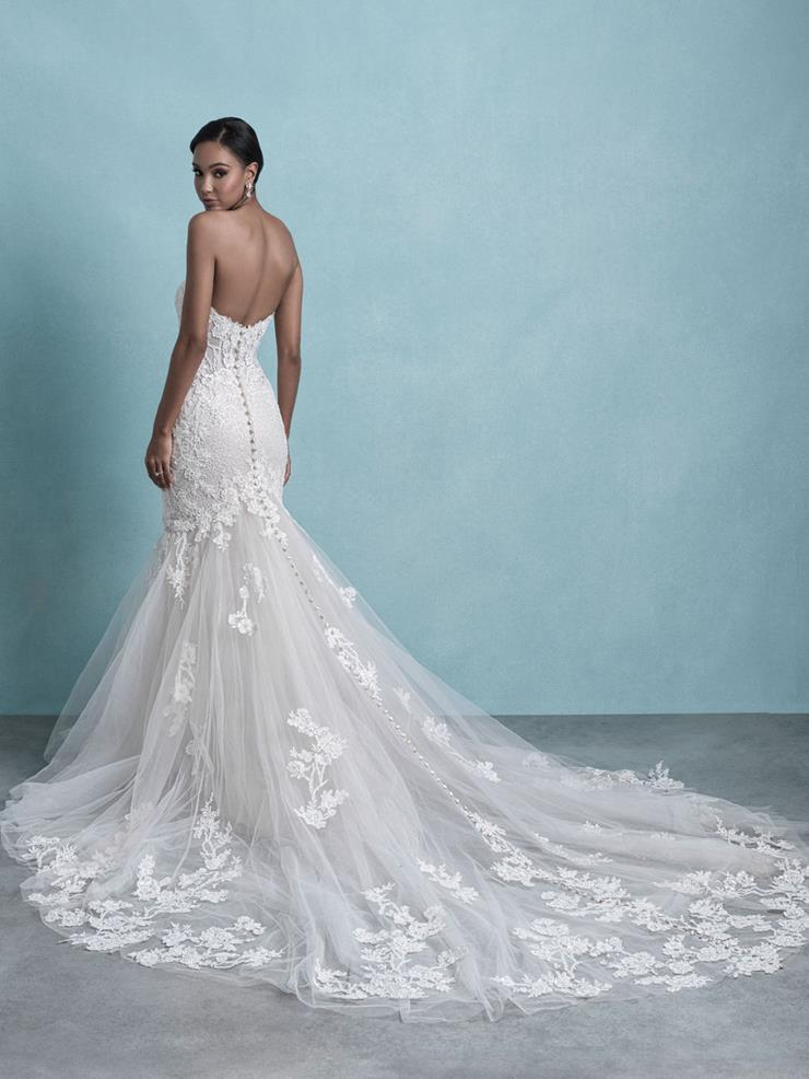 Allure Style #9756