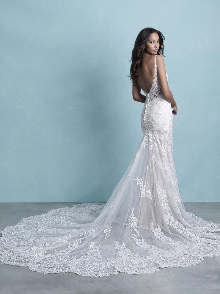 Allure Style #9760 Image