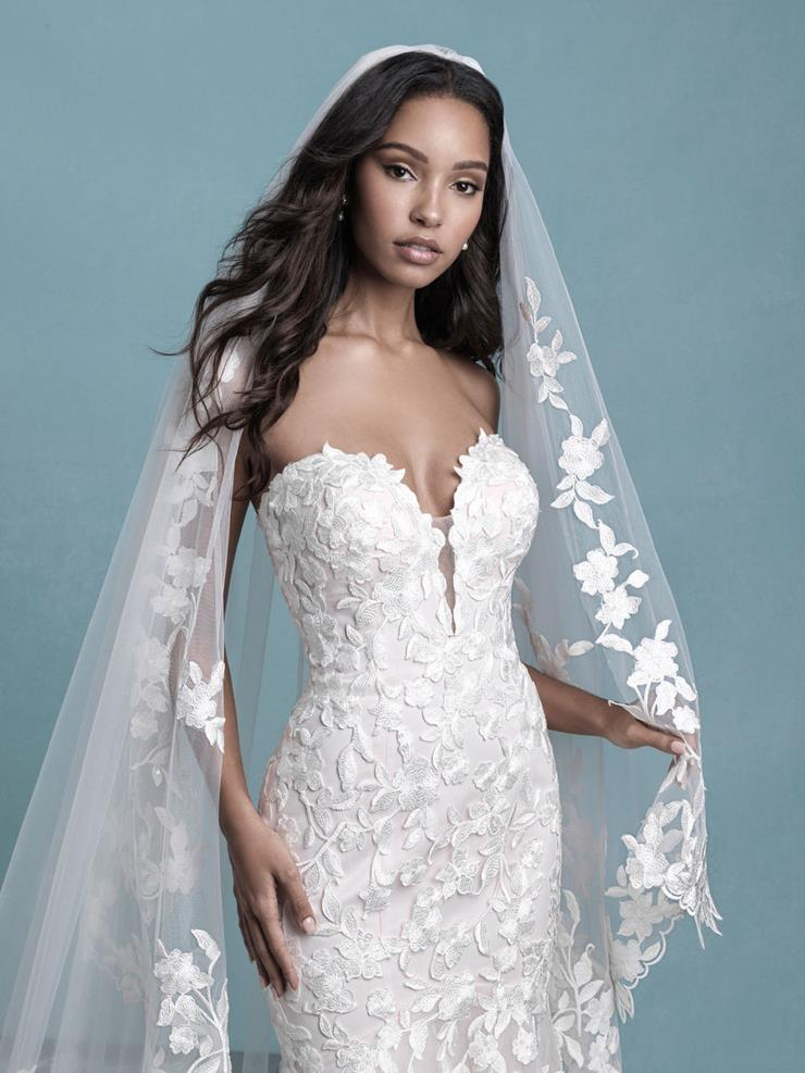Allure Style #9762