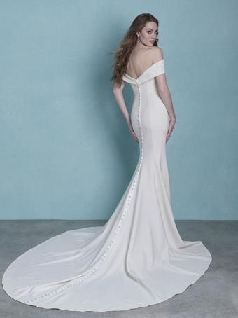 Allure Bridals Style #9763
