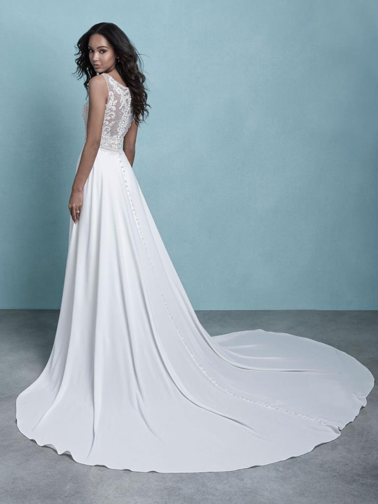Allure Bridals #9769  Image