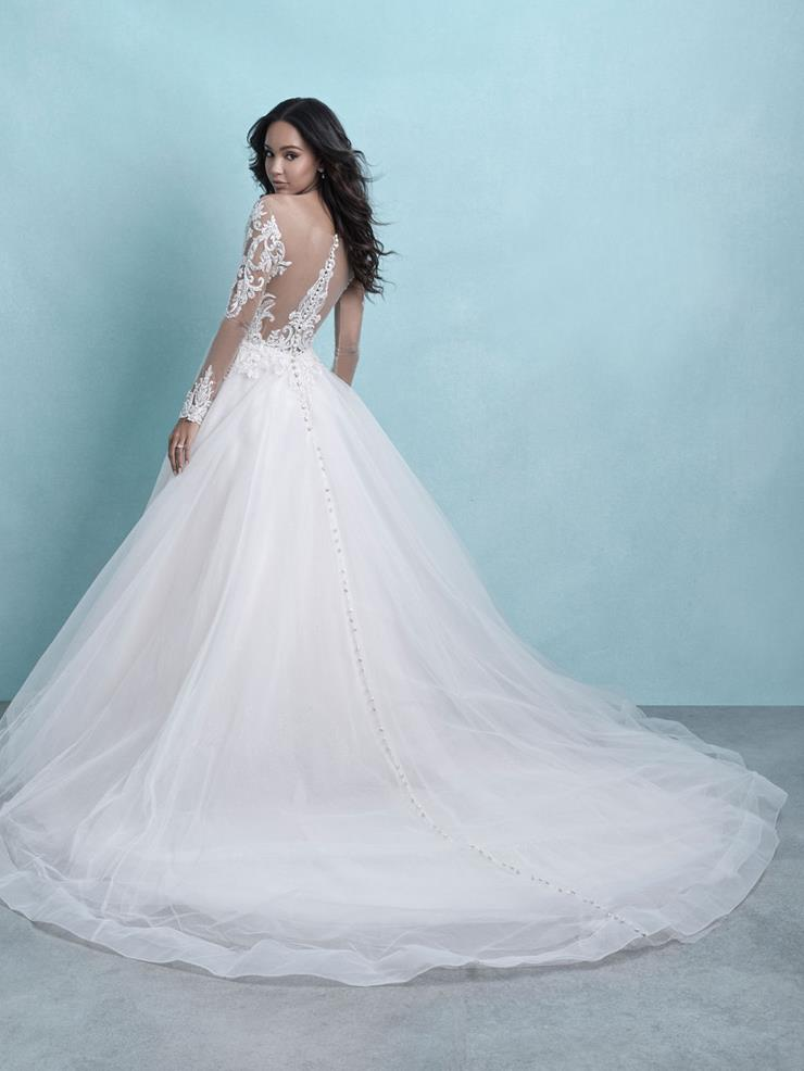 Allure Bridals #9770  Image