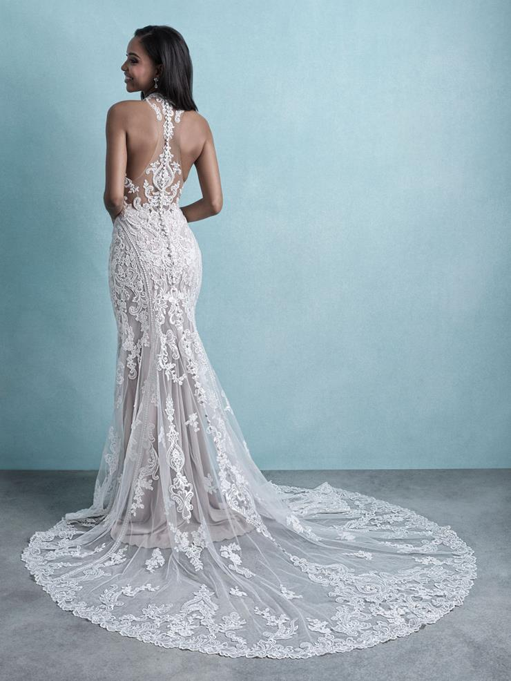 Allure Bridals #9771  Image
