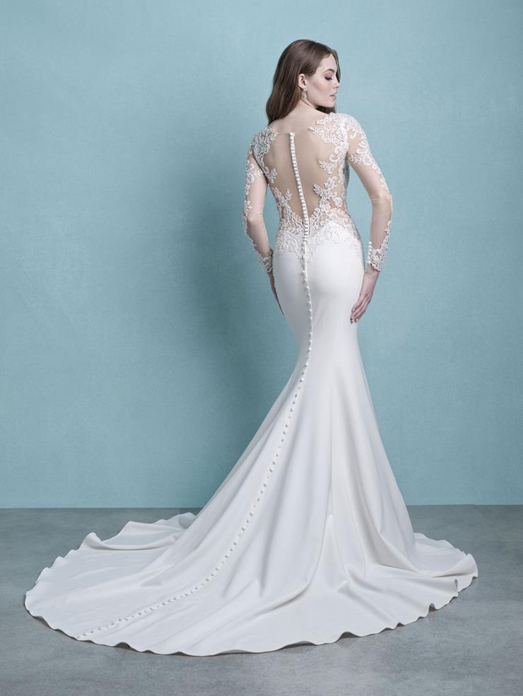 Allure Bridals #9773  Image
