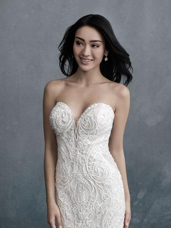 Allure Couture Style C582