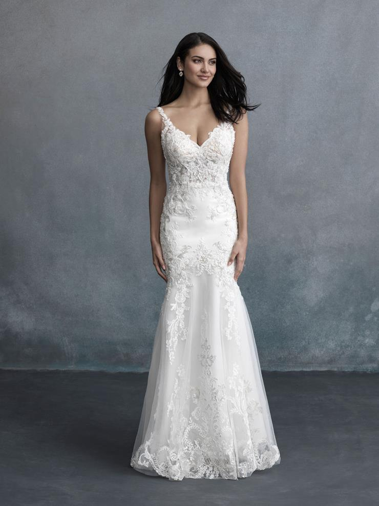 Allure Couture Style: C583