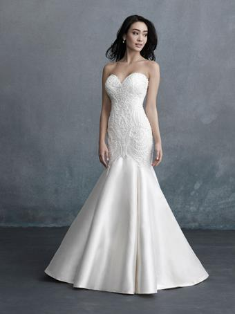 Allure Couture Style C585
