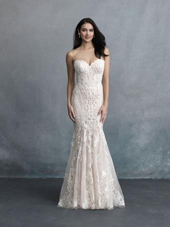 Allure Couture Style: C589