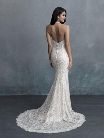 Allure Couture Style: C592