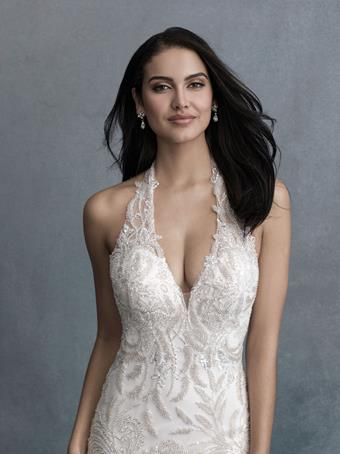 Allure Couture Style C592