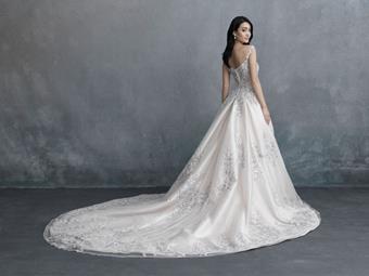 Allure Bridals Style #C580