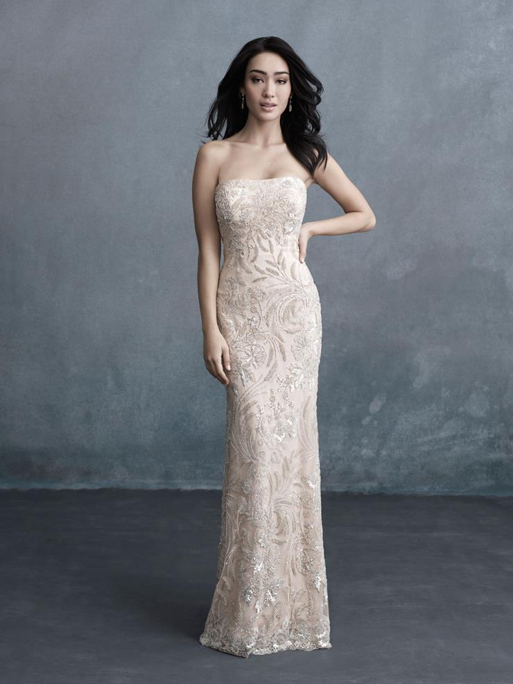 Allure Couture Style #C584 Image
